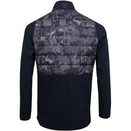 Jacket Season Hybrid Jacket Black Sport Camo - 2019 J.Lindeberg Picture