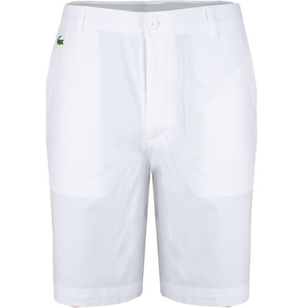 Golf undefined Technical Shorts White - 2019 made by Lacoste