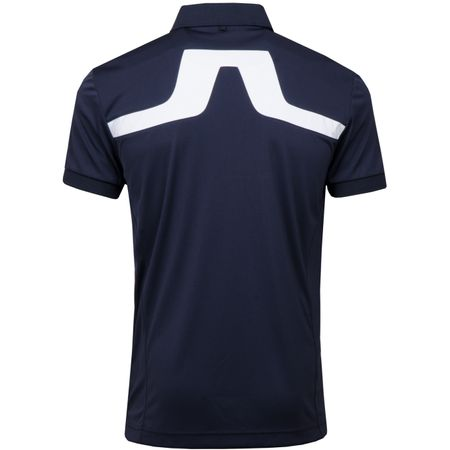 Golf undefined KV Regular TX Jersey JL Navy - 2019 made by J.Lindeberg