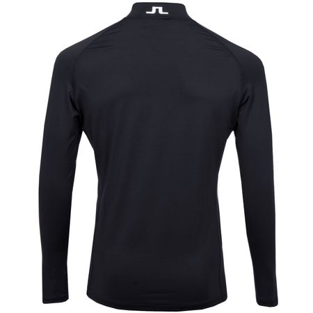 Golf undefined Aello Slim Soft Compression Black - 2019 made by J.Lindeberg