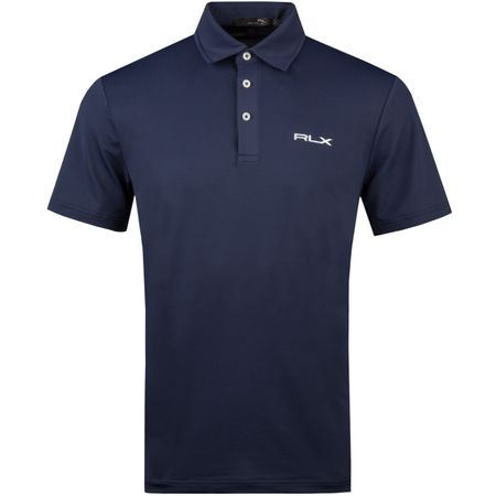 Golf undefined Solid Airflow Jersey French Navy - 2019 made by Polo Ralph Lauren