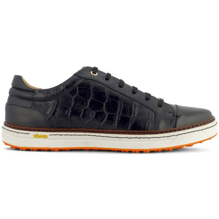 Shoes The Club Croco Black - 2019 Royal Albartross Picture