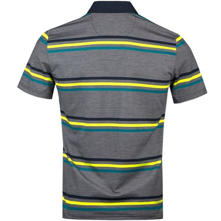 Golf undefined Oxford Legend Polo Black Iris made by Original Penguin