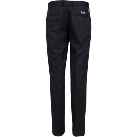 Trousers Hakan 9-1 Black - 2019 BOSS Picture