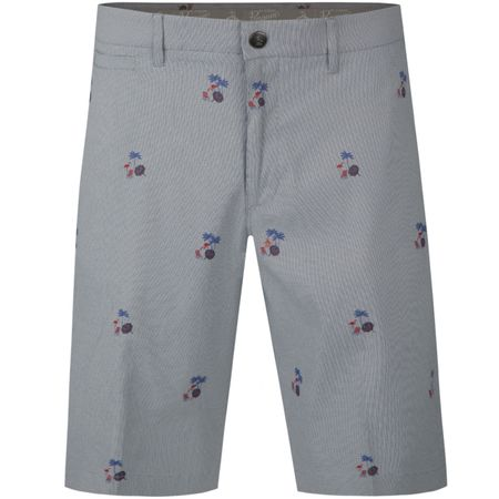 Golf undefined Pete on the Beach Shorts Black Iris - Summer 18 made by Original Penguin