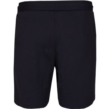 Shorts Dexter Double Mesh Sport Shorts Black - SS18 J.Lindeberg Picture
