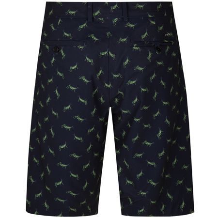Golf undefined Four Way Stretch Printed Shorts Classic Fit Grasshoppers - SS18 made by Polo Ralph Lauren