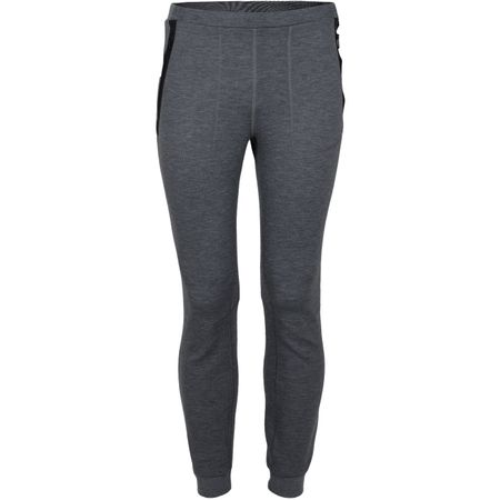 Golf undefined Athletic Pants Tech Sweat Granite Melange - SS18 made by J.Lindeberg
