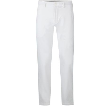 Golf undefined Ike Regular Fit Pants White - 2019 made by Kjus