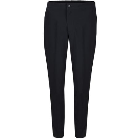 Trousers Ives Regular Fit Micro Stretch Black - SS18 J.Lindeberg Picture