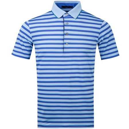 Golf undefined Massapequa Polo Ice/Bluejay/Twilight - 2018 made by Greyson