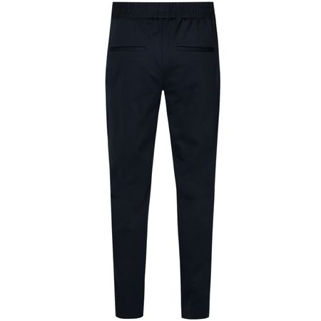 Golf undefined Sasha DS Sponge Twill Trouser JL Navy - SS18 made by J.Lindeberg