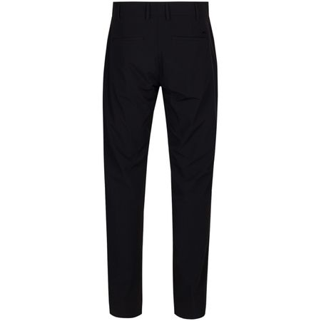 Trousers Ike Regular Fit Pants Black - 2019 Kjus Picture