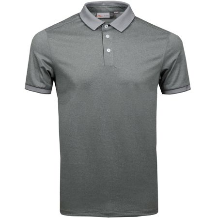Golf undefined Silvan Primeflex Polo Grey Melange - 2018 made by Kjus
