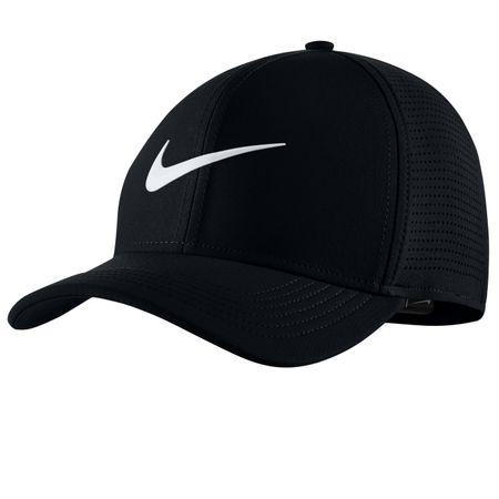 Cap Aerobill Classic 99 Cap Black/Anthracite - 2019 Nike Golf Picture