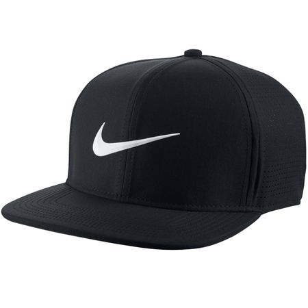 Cap Aerobill Pro Cap Performance Black/Anthracite - 2019 Nike Golf Picture