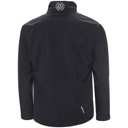 Golf undefined Ames Gore-Tex Stretch Jacket Black - SS19 made by Galvin Green