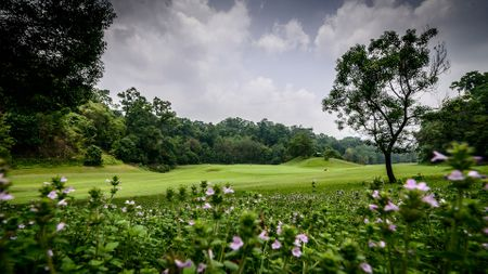 Gokarna Forest Golf Resort Cover Picture