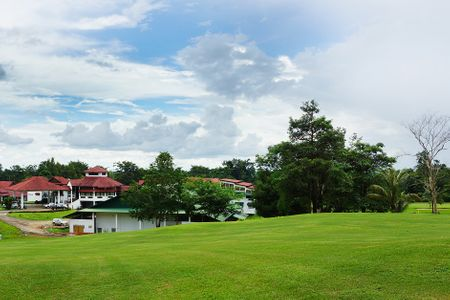 Dansavanh Nam Ngum Resort Cover Picture