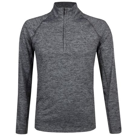Golf undefined Knockdown Tech Fleece Heather Charcoal - 2019 made by Bonobos
