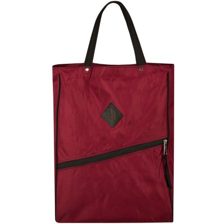 Golf undefined Utility Series Beach Tote Maroon - 2018 made by Jones Golf Bags