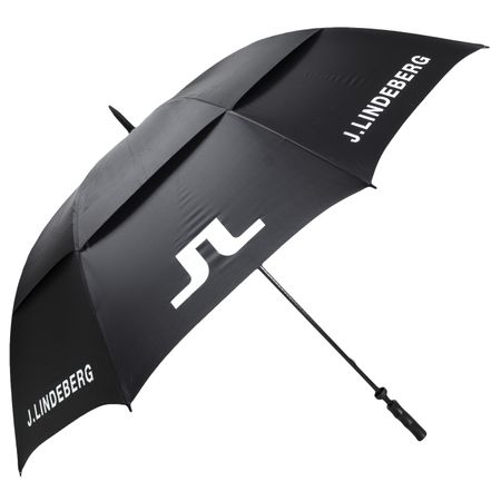 Accessory Umbrella Canopy Nylon Black - 2019 J.Lindeberg Picture