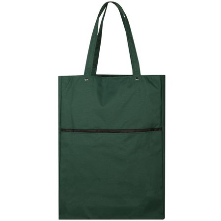 Golf undefined Utility Series Beach Tote Dark Green - 2018 made by Jones Golf Bags