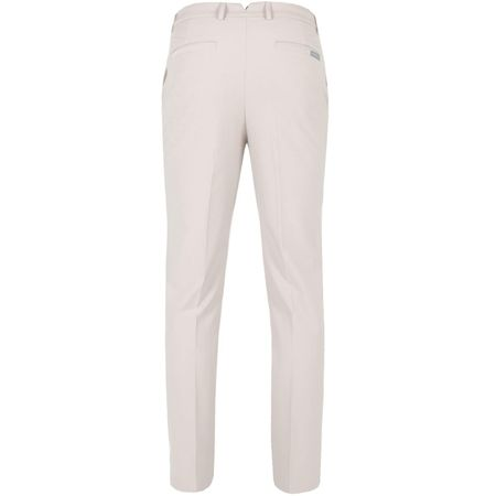 Trousers Players Fit Woven Pants Tan - 2019 Dunning Picture