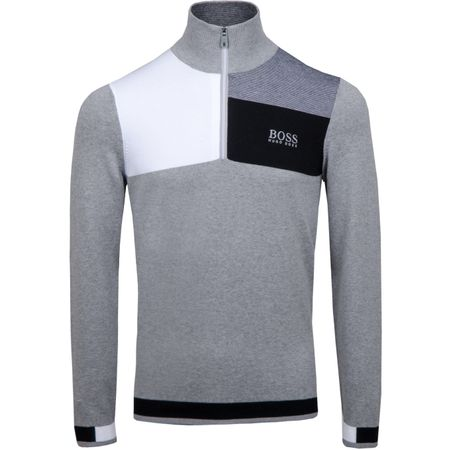 Golf undefined Zelchior Pro Grey Melange - 2018 made by BOSS