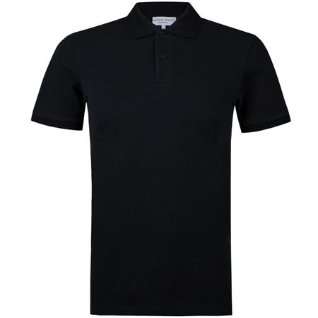 Polo Jarret Polo Black Orlebar Brown Picture