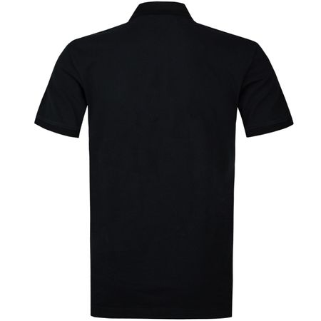 Golf undefined Jarret Polo Black made by Orlebar Brown
