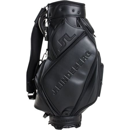 Golf undefined Golf Club Bag Black - 2019 made by J.Lindeberg