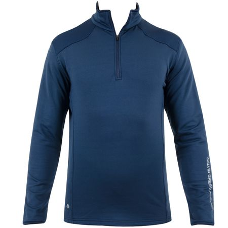 Golf undefined Dwayne Insula Pullover Navy - 2018 made by Galvin Green
