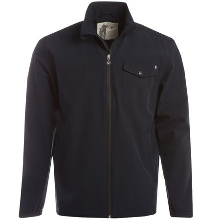 Jacket Waterproof Rain Jacket Navy - 2018 Linksoul Picture