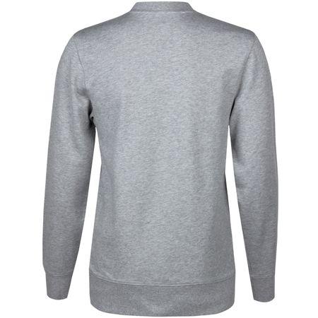 Golf undefined Classic Sweater Crew Medium Grey Heather - 2018 made by Y-3 SPORT