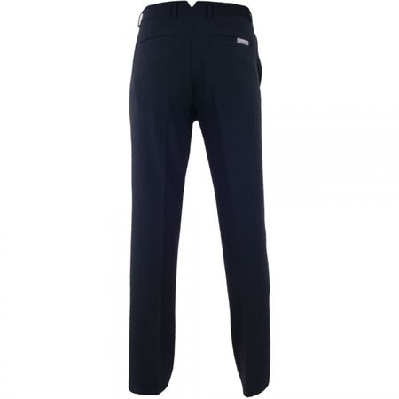 Trousers Players Fit Woven Pants Black - 2019 Dunning Picture