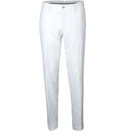 Golf undefined Ellott Regular Fit Micro Stretch White - 2019 made by J.Lindeberg