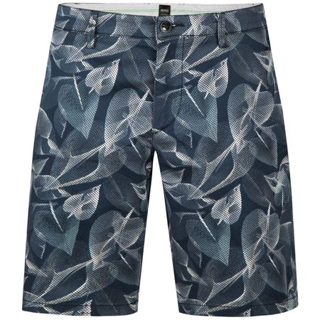 Shorts Liem 4 Print1-W Night Watch BOSS Picture