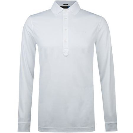 Golf undefined Olof LS TX Peached White made by J.Lindeberg