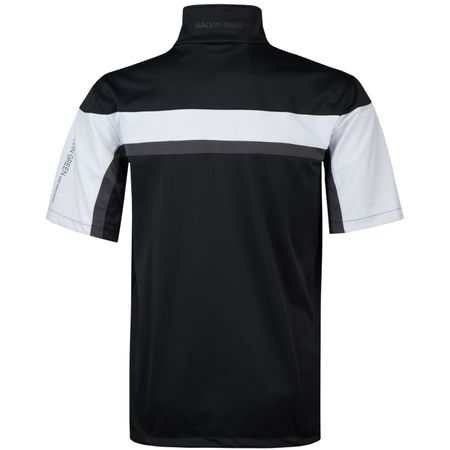 Golf undefined Bay SS Windstopper Black made by Galvin Green