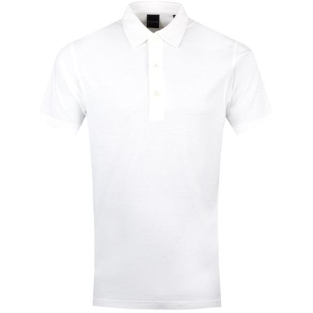Polo Natural Hand Polo White - 2019 Dunning Picture