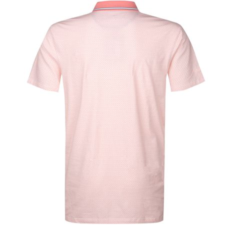 Polo Farway Polo Coral Ted Baker Picture