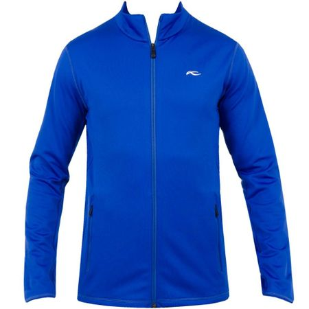 Golf undefined Hydraulic Jacket Alaska Blue made by Kjus