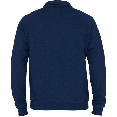 Hoodie Mortimer Sweatshirt Navy Orlebar Brown Picture