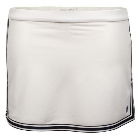 Skirt Womens Side-Slit Skirt Snow White Tory Sport Picture