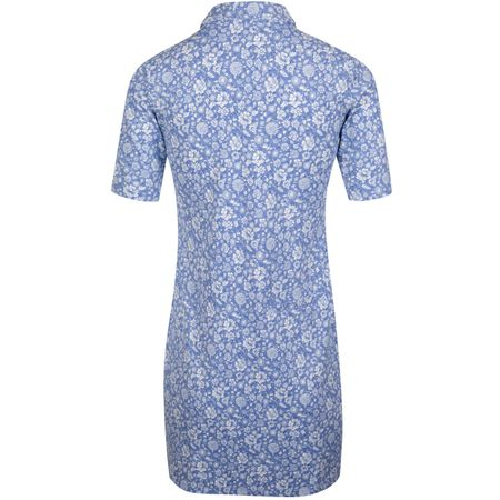 Golf undefined Womens Printed SS Dress Eden Floral - AW19 made by Polo Ralph Lauren