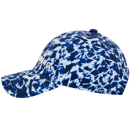 Cap Womens Sue Pro Poly Baby Whisper - AW19 J.Lindeberg Picture
