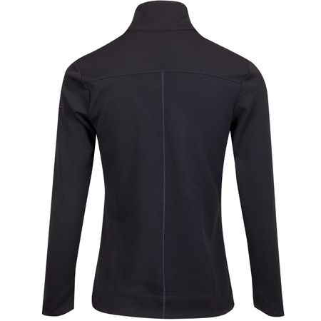 MidLayer Womens Dry UV Full Zip Gridiron - AW19 Nike Golf Picture