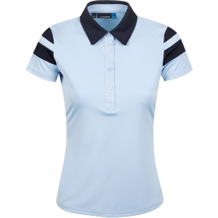 Golf undefined Womens Pixie TX Jersey Baby Whisper - AW19 made by J.Lindeberg