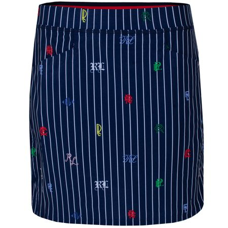 Skirt Womens Printed Aim Skort RL Monograms - AW19 Polo Ralph Lauren Picture